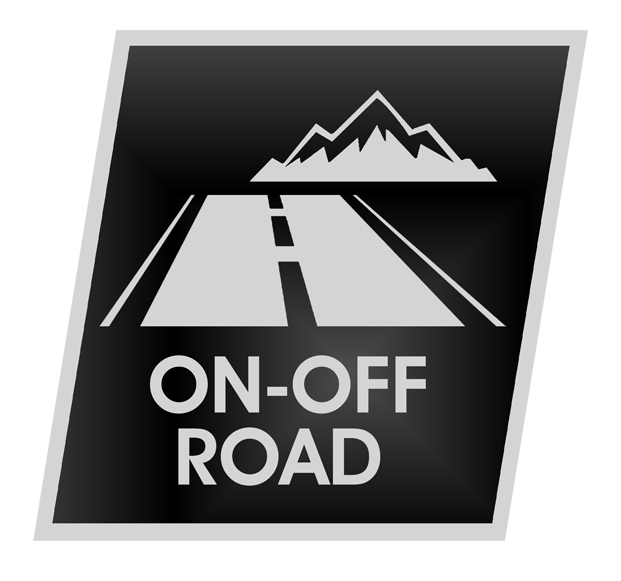 ON-OFF ROAD