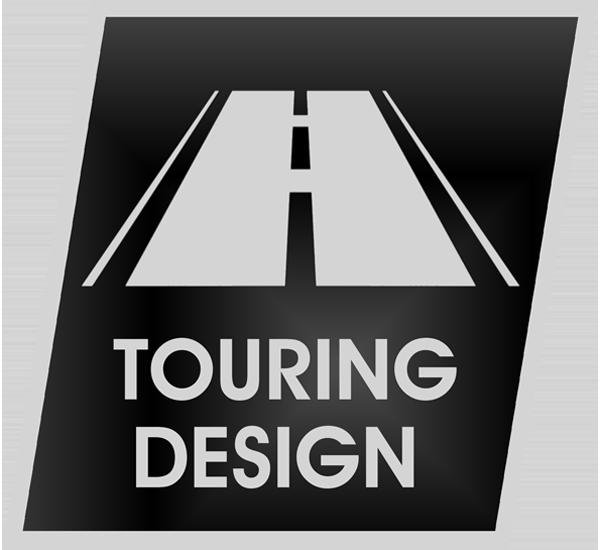 TOURING DESIGN