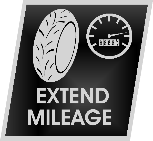 EXTEND MILAGE