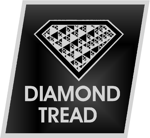 DIAMOND TREAD