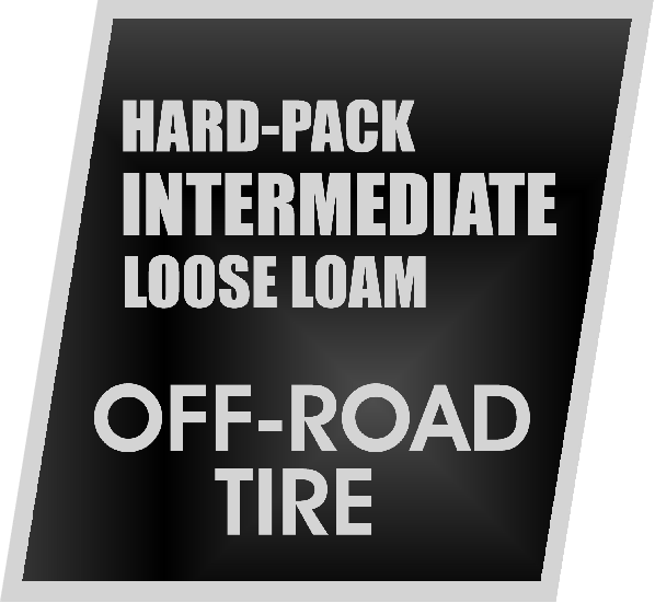HARD PACK INTERMEDIATE LOOSE LOAM