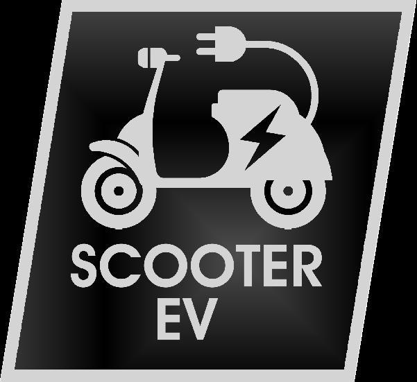SCOOTER EV