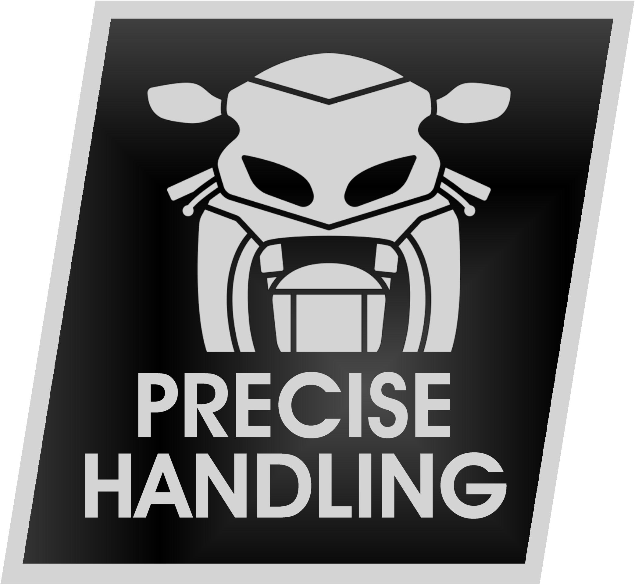 PRECISE HANDLING