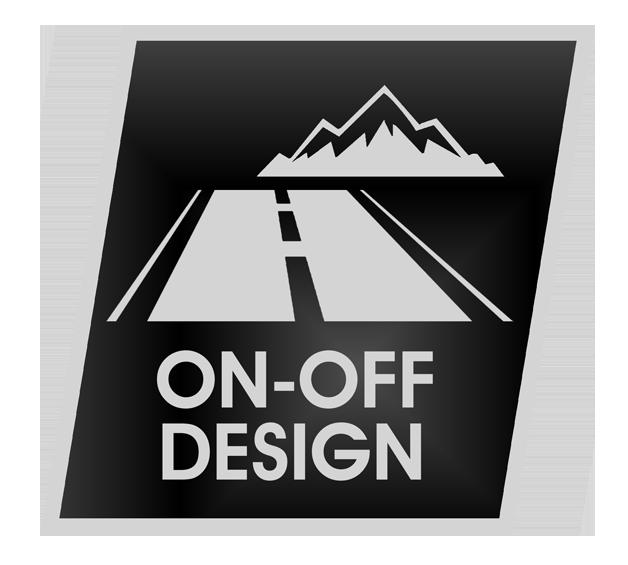 ON OFF ROAD DESIGN